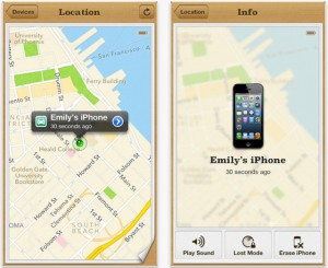How can i download free phone spy gps for iPhone 5C to find my iphone