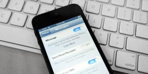 How To Hack Messages iPhone 2
