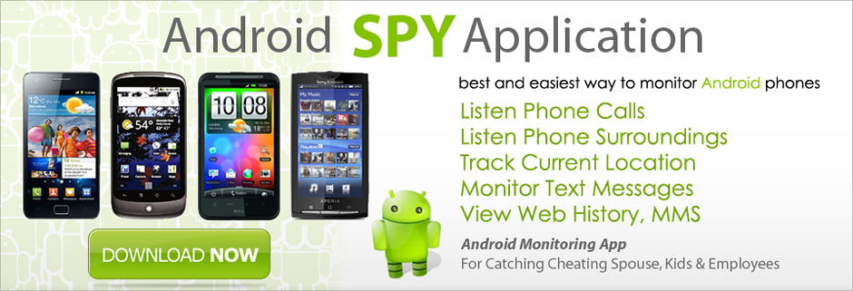 How To Download Android Spy Phone Software?