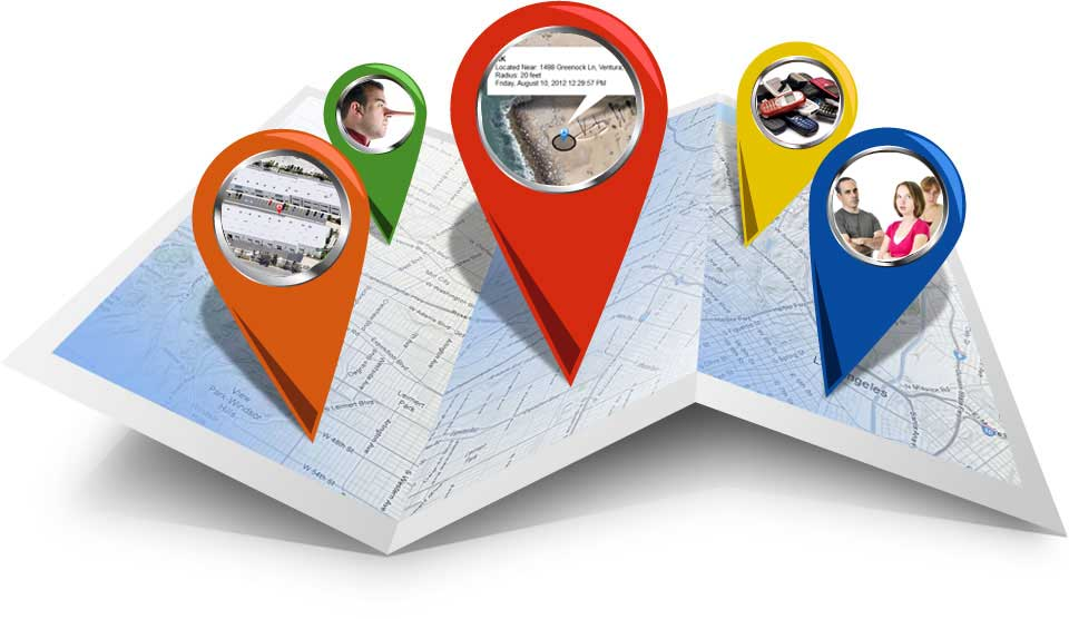 Track a cell phone location without them knowing for free online