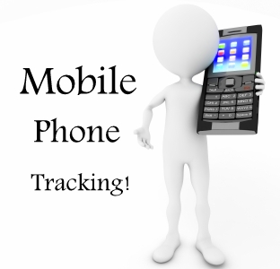 Mobile Phone Tracking