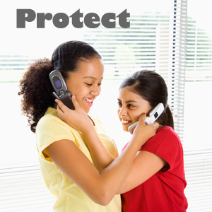 How to Parental Controls for Cell Phones With iSpyoo