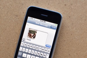 How To Hack iPhone Text Messages 1