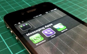 How To Track Viber For iPhone 5S