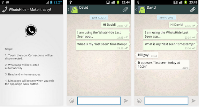 How To Spy Whatsapp Messages iPhone