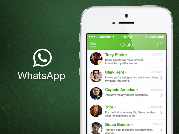 Can You Spy On Whatsapp Messages With iSpyoo App?