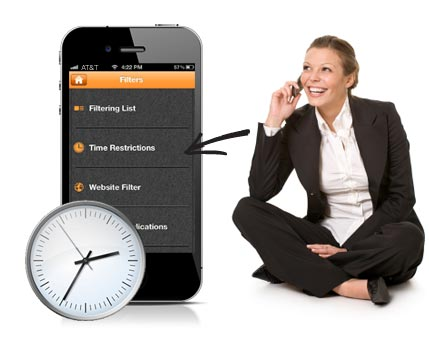 Keep An Eye On Your Employee's Work With Cell Phone Tracking App!