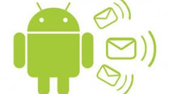 Android Text Message Hack