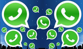 Anroid App SMS Track Do Whatsapp