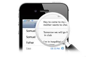 Hack Spy On Calls And Text Messages