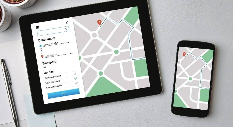 GPS Tracker The Best Way To Location Tracker App